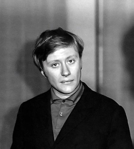 Andrei Mironov