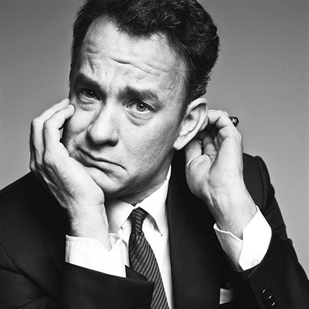 Ton Hanks
