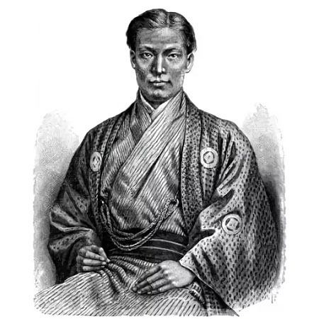 Yamamoto Tsunetomo
