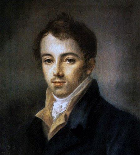 Denis Fonvizin