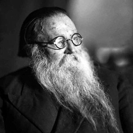 Alexei Ukhtomsky