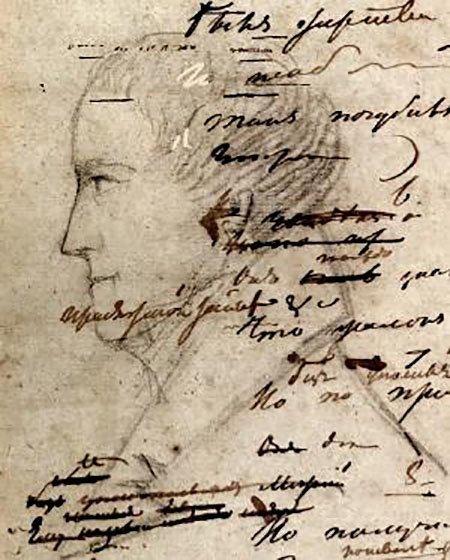 Pyotr Chaadayev