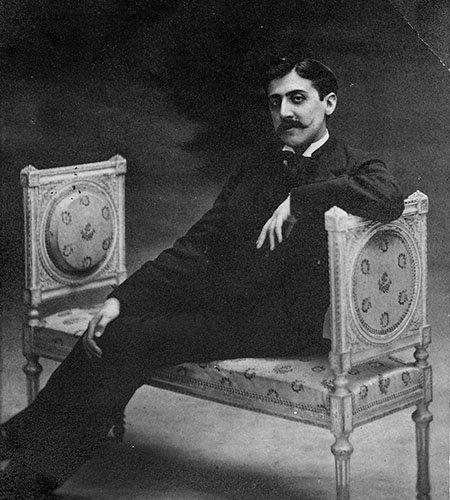 Marcel Proust