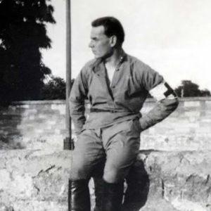 Konstantin Paustovsky